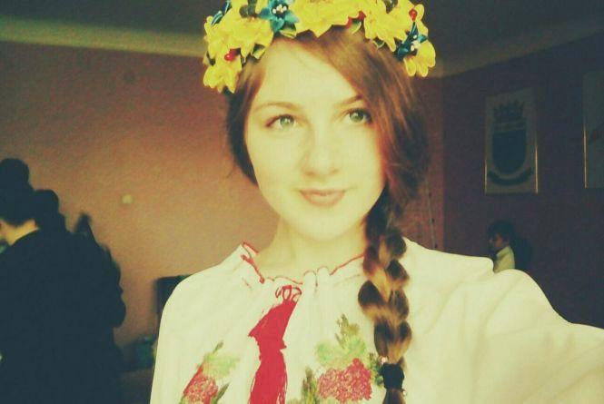 Хмельничанку, яка виграла Всеукраїнський шевченківський конкурс, запросили до Канева