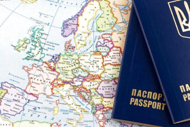 Безвізовий режим для України підписали