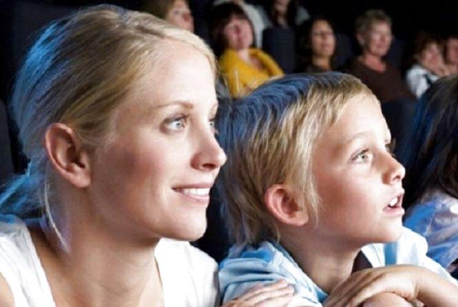 Дитячий кінофест: у кінотеатрі Шевченка безкоштовно показуватимуть мультики
