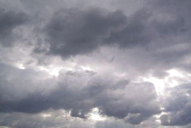 У Хмельницькому в суботу, 27 травня, можливий дощ