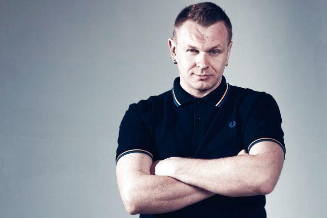 28 травня народився лідер гурту «Тартак»