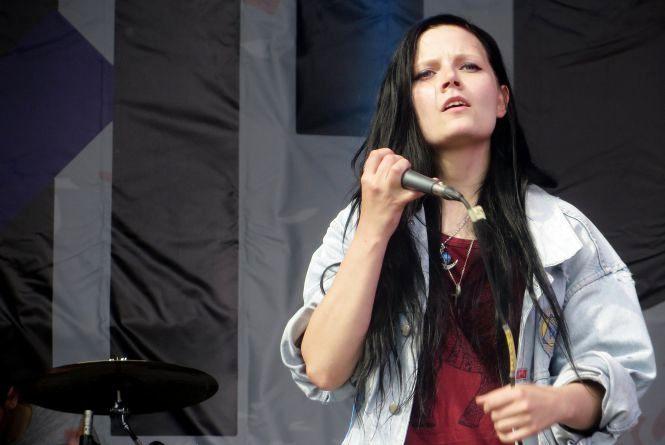 Рок-фестиваль у Хмельницькому: всі події (ФОТО/ВІДЕО)