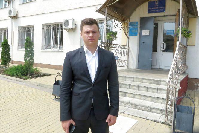 «Медики не поспішали допомагати пораненому нападнику», - патрульний про стрілянину на Тернопільській