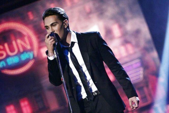 Учасники талант шоу і відбору на «Євробачення» виступатимуть у Хмельницькому