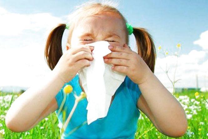 Всесвітній день боротьби з астмою відзначають 30 травня