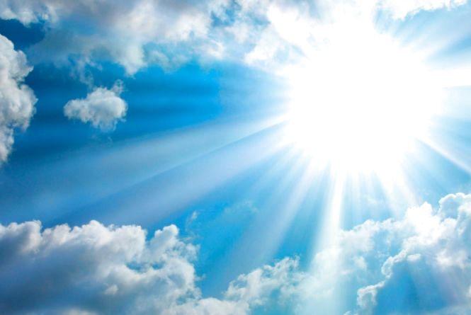 У Хмельницькому вівторок, 30 травня, буде теплим