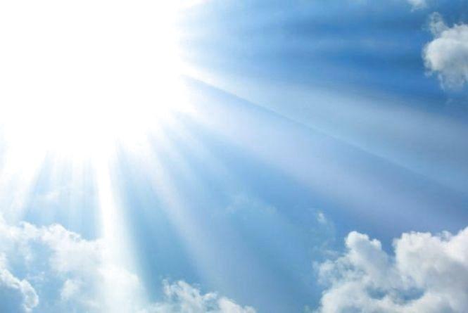У Хмельницькому в п'ятницю, 2 червня, буде тепло
