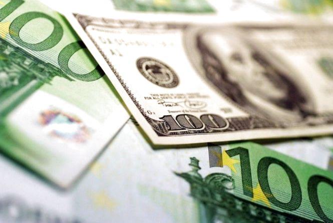 Валюта падає - курс НБУ на 1 червня