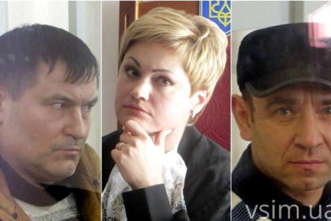 Хмельницькі активісти постануть перед судом через хабар