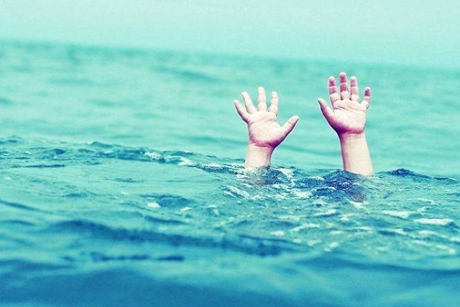 В Полонському районі втопилась дитина