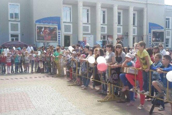 """""""Свято дитинства"""" у Хмельницькому: всі події"""