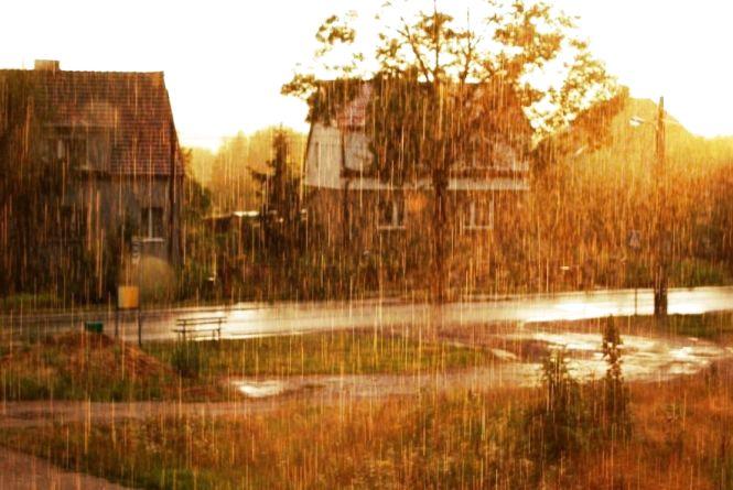 Синоптики прогнозують у Хмельницькому дощі з грозами