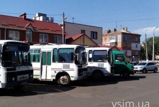 На Хмельниччині «Укртрансбезпека» склала 18 актів на перевізників-нелегалів
