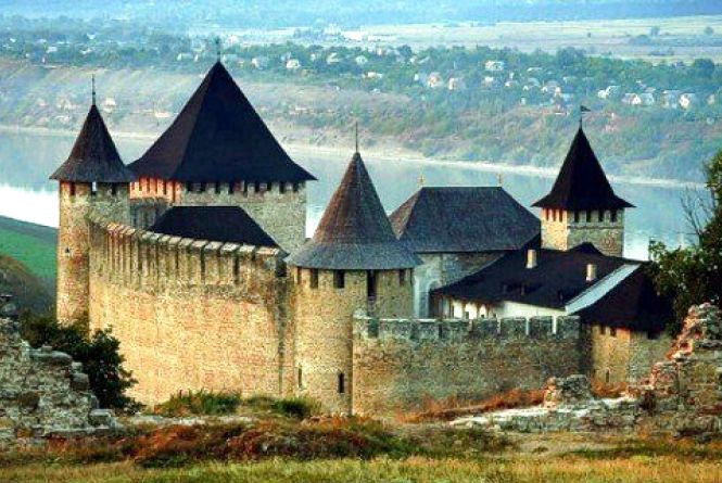 ТОП-5 замків України, які варто відвідати хмельничанам