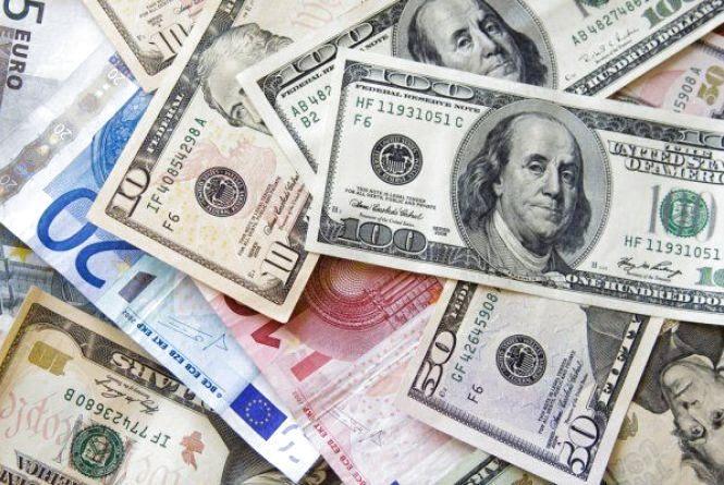 Долар дорожчає - курс валют на 6 червня