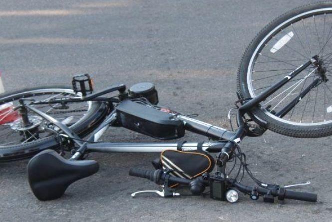 В Ізяславі п'яний водій на «ВАЗі» збив пенсіонера