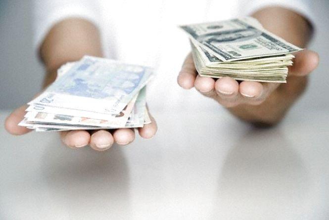 Долар дешевшає - курс валют на 9 червня