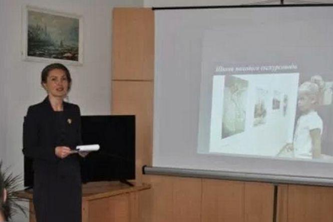 У Хмельницькому обрали нового директора художнього музею