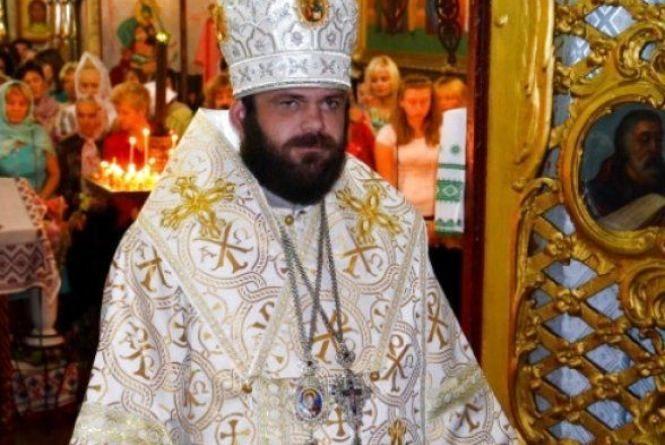 Архієпископа, який «засвітився» в барі з дівчатами, призначили настоятелем храму в Кам'янці