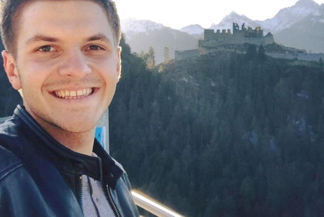 Дмитро Червонюк, якого судили за смертельне ДТП, загинув в автокатастрофі - ЗМІ