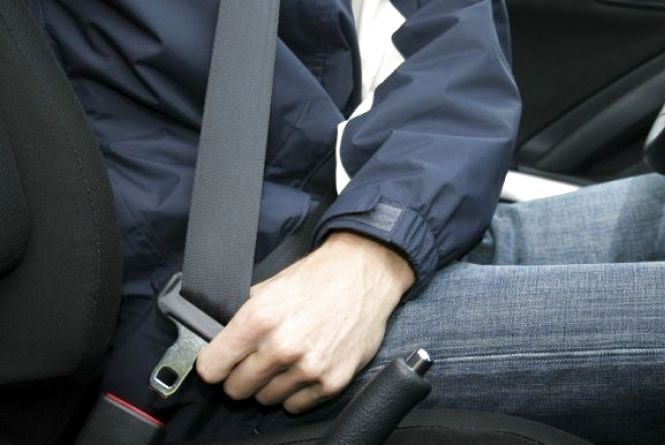 Затягніть паски! Хмельницькі активісти лякають водіїв новими штрафами