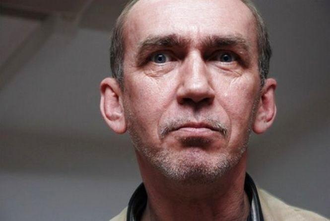 До Хмельницького приїде відомий письменник Олександр Ірванець