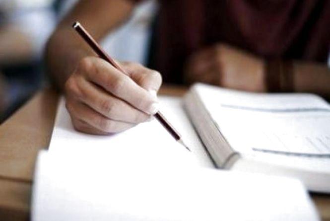 ЗНО - 2017: комісія визначила поріг тесту з української мови