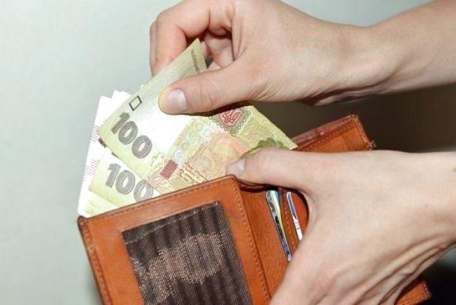 Хмельничанам заборгували більше 6 мільйонів гривень заробітної плати