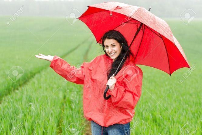 Погода на тиждень: хмельничанам обіцяють спеку і дощі
