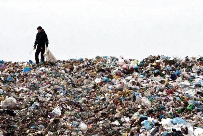 Хмельницьке сміттєзвалище хочуть врятувати дегазацією