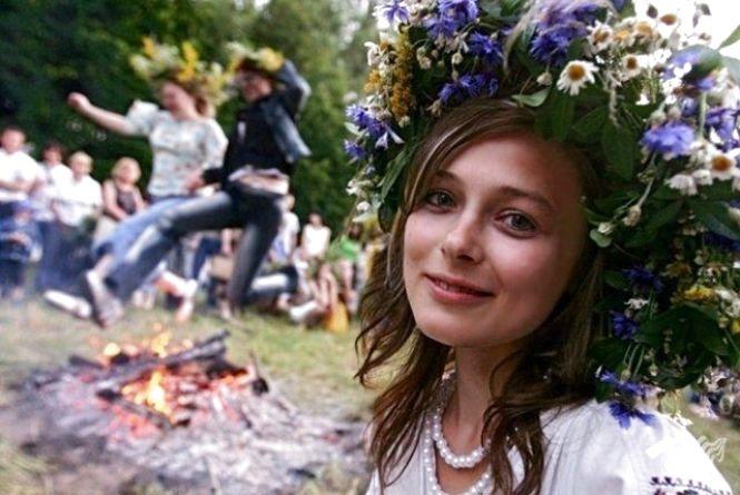 Як у Хмельницькому святкуватимуть Івана Купала (ПРОГРАМА)