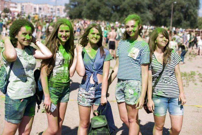 """Від ранкової йоги до ночі кіно: як у Хмельницькому пройде """"Green Fest"""" (ПРОГРАМА)"""