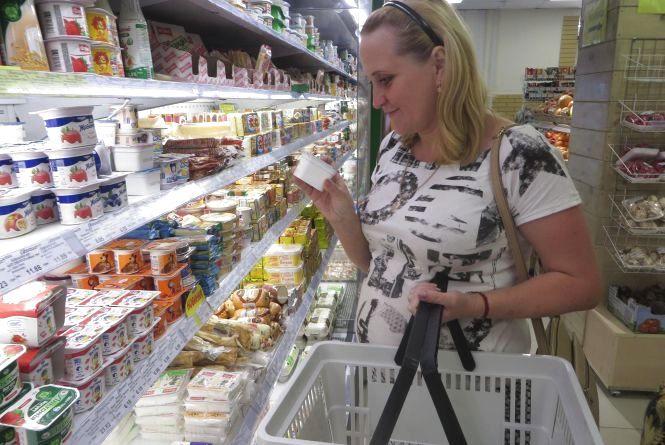 В червні подорожчали продукти в хмельницьких супермаркетах