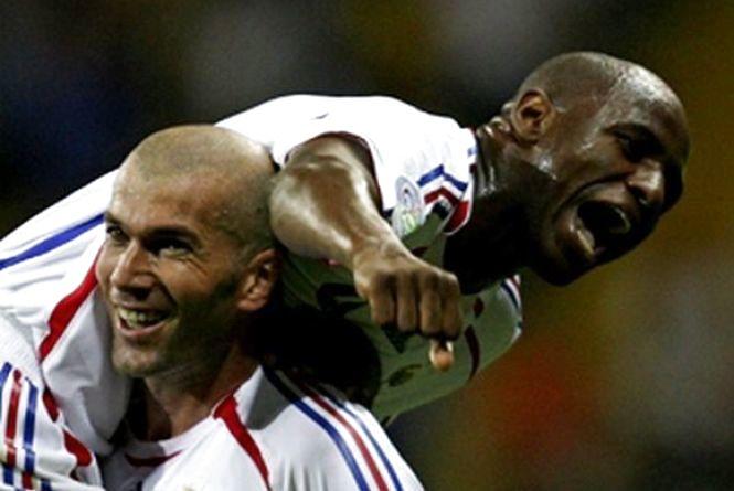 23 червня народилися два чемпіони світу з футболу