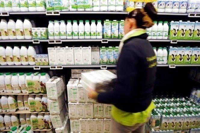 Які підприємства Хмельниччини експортують молочку в Китай