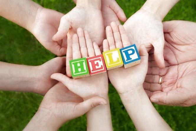 """Переможець """"ВСІМ Бізнес-ліги"""" дає гроші на благодійність. Який дитячий будинок потребує допомоги?"""
