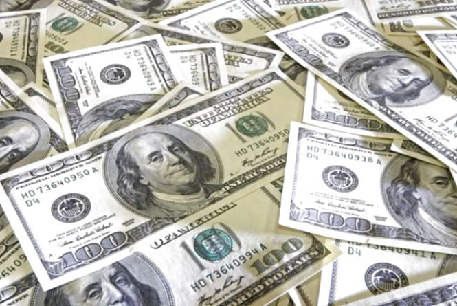 Курс валют від НБУ на 27 червня