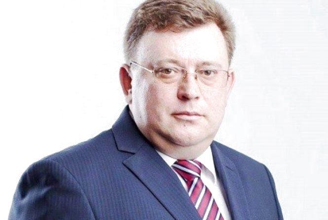 """Адвокат з Хмельницького отримав звання """"Заслужений юрист України"""""""