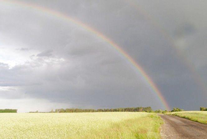 6 липня у Хмельницькому можливий дощ