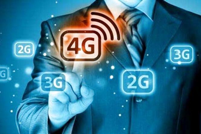 Уряд підтримав запровадження 4G