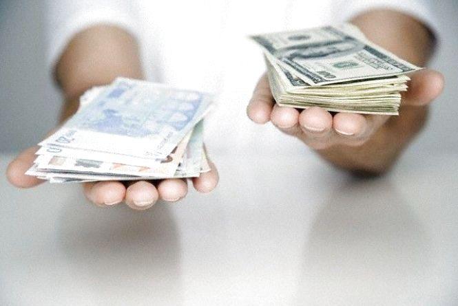 Гривня ослабла - курс валют на 6 липня