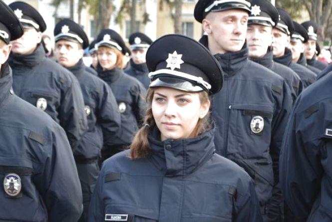 Набір до патрульної поліції: хмельничани подали 800 заявок