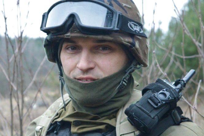 Дружина зниклого в АТО Олександра Бойка кличе на мітинг до Києва