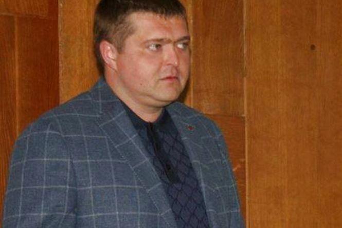 Депутат міськради Олександр Скочеляс народився 9 липня