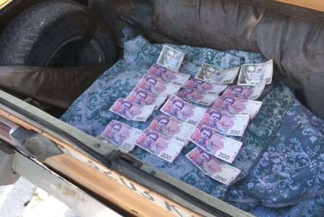 Головного лікаря шепетівської психлікарні зловили на хабарі. Він заплатить 17 тисяч гривень штрафу