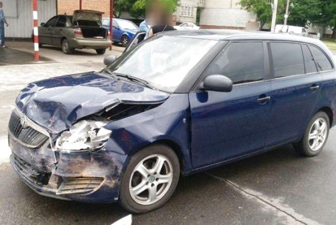 Хроніка ДТП за тиждень: ситуація на дорогах Хмельницького