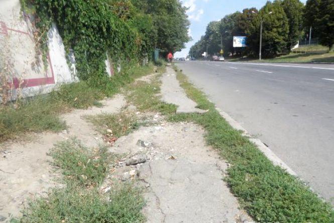 Фірмі ШБУ-56 дадуть 12 мільйонів з бюджету на ремонт проблемної ділянки на Свободи