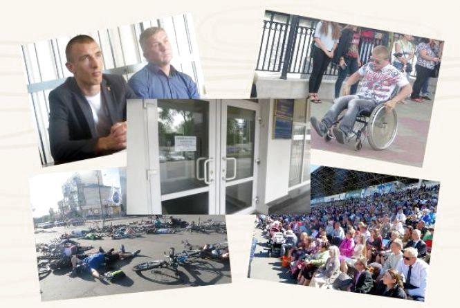 ТОП-5 подій тижня у Хмельницькому, які варті уваги