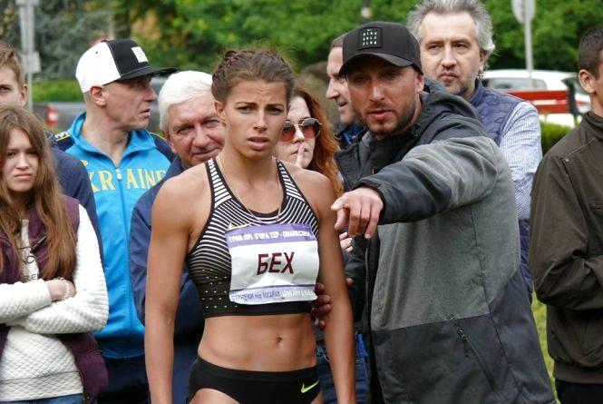 Марина Бех має шанс поїхати на чемпіонат світу
