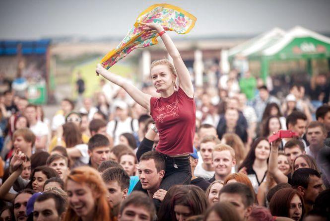 ТОП-5 фестивалів, які хмельничанам варто відвідати до кінця літа